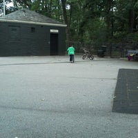 Photo taken at Vinmont Playground by Kwame A. on 5/26/2013
