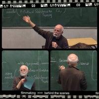 Photo taken at Faculté des Sciences économiques et de Gestion by Gizem I. on 3/29/2013