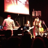 Photo taken at DROM by Scott B. on 12/8/2012