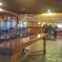 Photo taken at Eagle Ridge Resort & Spa by Mark Anthony L. on 3/1/2013