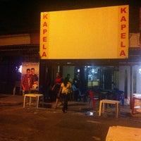 Photo taken at Kapela by Albervan C. on 11/20/2012