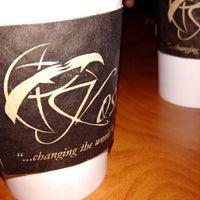Photo taken at Kosmos Coffee Shop by Alan S. on 6/4/2016