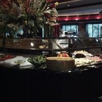 Photo taken at Fogo de Chao Brazilian Steakhouse by Denise Y. on 7/20/2013