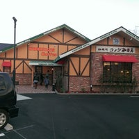 Photo taken at Komeda's Coffee by DOOREI on 3/22/2014