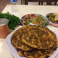 Photo taken at Güler Pide Lahmacun by Yusuf D. on 12/24/2016