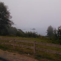 Photo taken at Del Norte Coast Redwood State Park by James H. on 8/7/2014