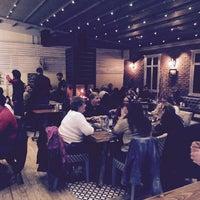 1/2/2015 tarihinde yusuf g.ziyaretçi tarafından Cafe Cafe'de çekilen fotoğraf