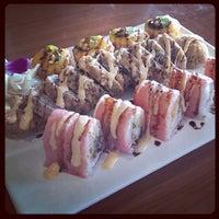 รูปภาพถ่ายที่ Sushi Itto โดย Dancin' D. เมื่อ 10/12/2013