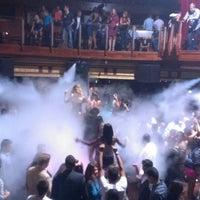 Photo taken at Opera Nightclub by Dancin' D. on 10/7/2012