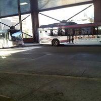 Photo taken at Barta Transportation Center by Don Z. on 10/29/2013