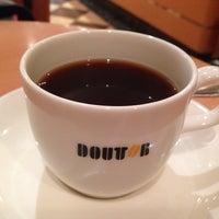 9/1/2014にY I.がドトールコーヒーショップ 武蔵小杉店で撮った写真