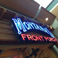 Photo taken at Montana's Front Porch by William V. on 8/2/2013