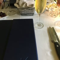 Photo taken at Harbour Sixty Steakhouse by Adina M. on 6/29/2017
