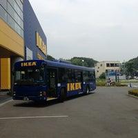 Photo taken at IKEA by Metalhealer Y. on 7/13/2013