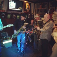 Photo taken at Hyde Park Brewing Co. by Dianae W. on 11/15/2012