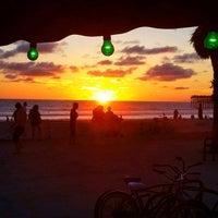 Photo taken at Baja Beach Cafe by Evan M. on 7/20/2014