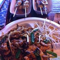 Foto scattata a J&T Thai Street Food da Tedi J. il 3/13/2013