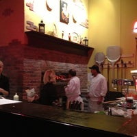 Photo taken at San Giuseppe Coal-Fired Pizza & Cucina by Paul A. on 1/26/2013