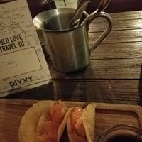 Photo taken at DIVVY by Eddy on 8/5/2017
