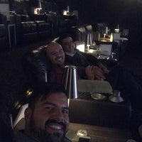 Photo taken at Cinepolis VIP by Bryan E. on 5/7/2017