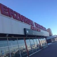Photo taken at Erzurum Airport (ERZ) by Gmrh Y. on 2/13/2013