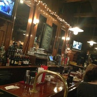 Photo taken at Arch Street Tavern by Jay M. on 1/17/2013