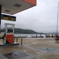Photo taken at Port Zirteas by Nathan B. on 2/14/2013
