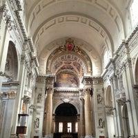 Photo taken at Cattedrale di San Pietro by Pedro Sendas P. on 5/30/2013