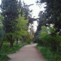 Photo taken at Validebag Kasri by Onder A. on 4/21/2013
