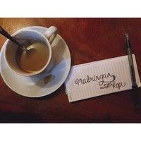 Photo taken at Sruput Kopi Kahve Coffee by Aliady P. on 4/25/2015