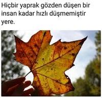 Photo taken at Sivil Memur Eğitim ve Sosyal Hizmetler Komutanlığı by 🌬➰♏️E®️ . on 3/29/2018