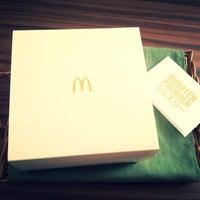 Photo taken at McDonald's by yuka m. on 7/6/2013