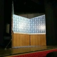 Photo taken at Teatro Muñoz Seca by Victor M. on 11/17/2016