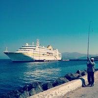 10/9/2013 tarihinde Zekeriya T.ziyaretçi tarafından Mudanya Sahili'de çekilen fotoğraf