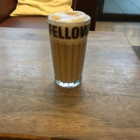 Photo taken at Coffee Fellows by Klaus R. on 10/6/2016