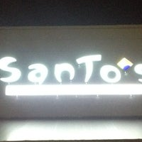 Photo taken at SanTo's Modern American Buffet & Sushi by Kyle R. on 12/23/2012