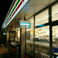 Photo taken at 7-Eleven by Kimiko S. on 9/21/2016