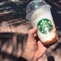 Photo taken at Starbucks by Nicolas S. on 5/6/2017