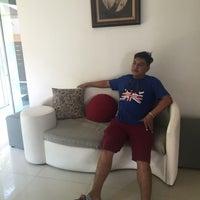 Photo taken at โรงแรมนานาชาติบางแสน by ✨Nannie✨ C. on 5/7/2016