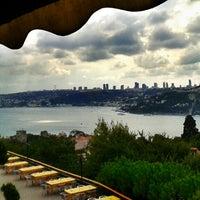 8/30/2013 tarihinde Deniz B.ziyaretçi tarafından Güzelcehisar Cafe'de çekilen fotoğraf