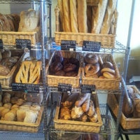 Photo taken at Thorough Bread and Pastry by Kevin C. on 2/9/2013