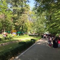 Снимок сделан в влксм парк пользователем Çağrı E. 5/9/2018