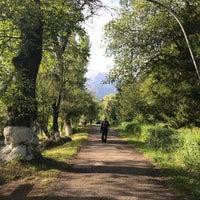 Снимок сделан в влксм парк пользователем Çağrı E. 7/9/2018