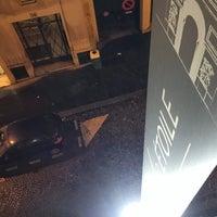 Photo taken at Hôtel Royal Magda Etoile by Daiki O. on 10/24/2017
