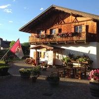 Foto scattata a Pineta Naturalmente Hotels da Luca B. il 7/30/2013