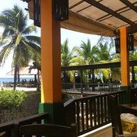 Photo taken at Nangthong Bay Resort by Henri S. on 2/7/2013