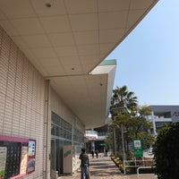 Photo taken at AEON Town by N Y. on 3/13/2018