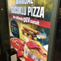 Photo taken at Domino's Pizza by Soner Ünsal K. on 9/25/2017