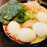รูปภาพถ่ายที่ らーめん能登山 โดย 十勝 と. เมื่อ 2/3/2018