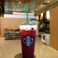 Photo taken at Starbucks by Gloria S. on 5/7/2013